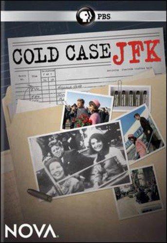(NOVA: Cold Case JFK)
