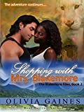 Shopping with Mrs. Blakemore (The Blakemore Files Book 2)
