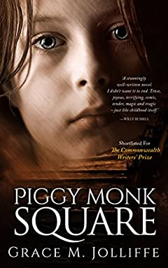 Piggy Monk Square: Gripping Suspense Thriller (1970s Liverpool Series)