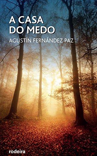 A Casa do Medo (PERISCOPIO) (Galician Edition)
