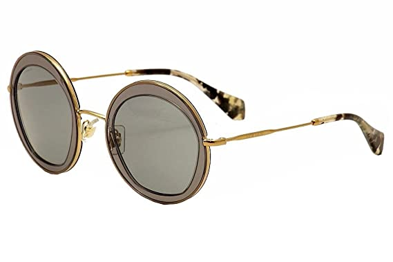 bfb5ef8175c Miu Miu Women s MU50QS Sunglasses