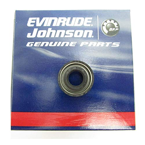 (Johnson/Evinrude/OMC New OEM OIL RETAINER SEAL 0314167, 314167 )