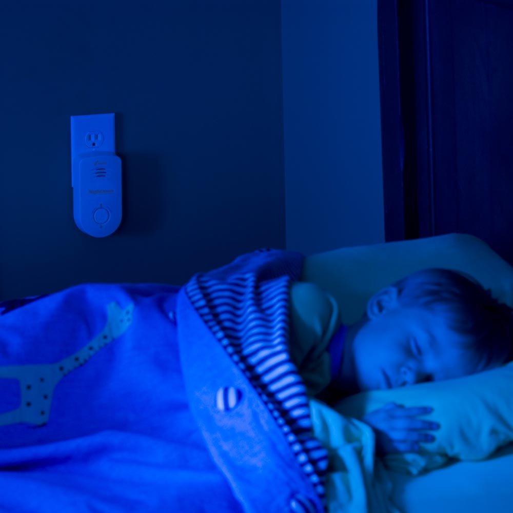 Kidde 900-0235 Nighthawk Carbon Monoxide Alarm, Long Life AC Powered with Battery Backup by Kidde (Image #1)