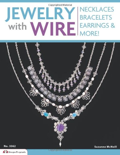 Wire Bracelet Designs - 5