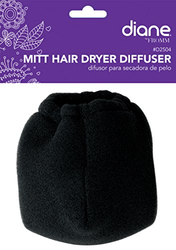 Mitt Diffuser (Diane Soft Mitt Dryer)