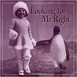 Book Looking for Mr. Right