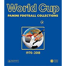 World Cup 1970-2018: Panini Football Collections
