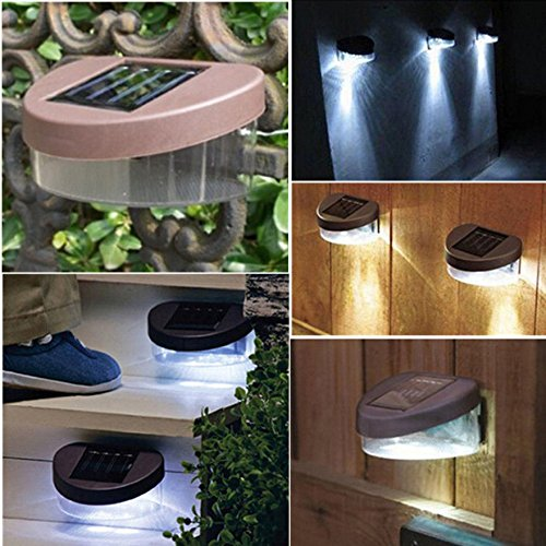 About Solar Garden Lights in US - 2