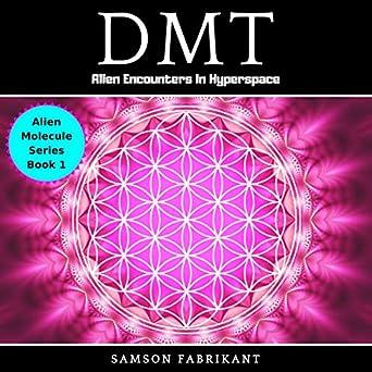 dmt the spirit molecule audiobook