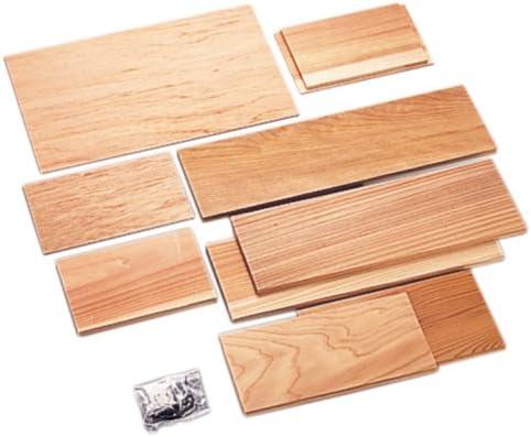 サンモク 木工キット カセットラック 8503904