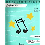 [(Chordtime Piano - Popular: Level 2B )] [Author: Nancy Faber] [Jul-2012]