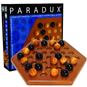 Family Games paradux