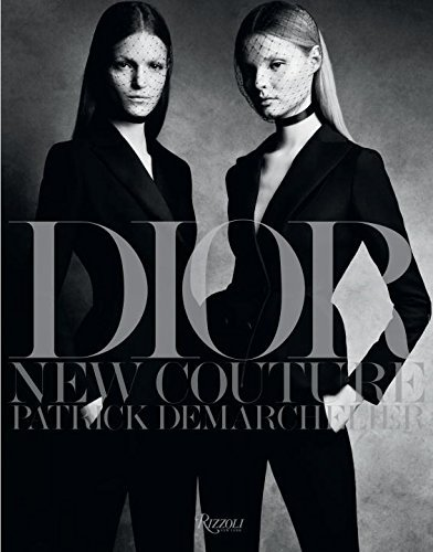 Couture Zebra - Dior: New Couture [Hardcover]