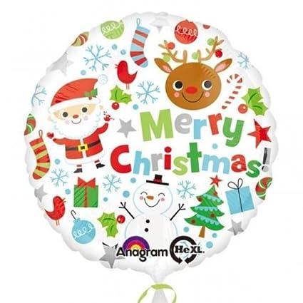 merry christmas anagram