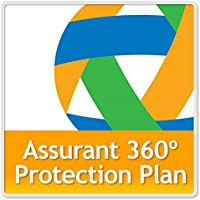 Assurant 4-Year PC Peripheral Protection Plan ($700-$799.99)