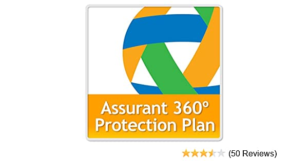 Amazon Com Assurant 3 Year Kitchen Appliance Protection Plan 150