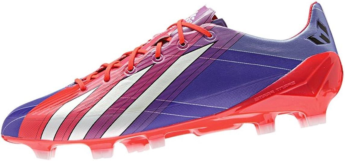 adidas Chaussure de Foot Adizero F50 TRX FG miCoach: Amazon