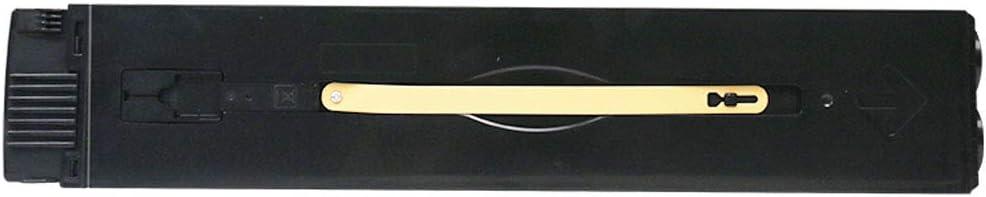 MALPYQA Compatible with Fuji Xerox DocuCenter C5500 6500 7600 Toner Cartridge for Xerox CT200564 Toner,Red