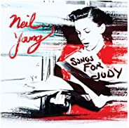 Neil Young - Songs For Judy [Disco de Vinil]