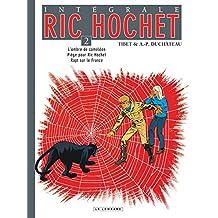 Ric Hochet 02  Intégrale