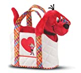 Clifford Tote/Dog