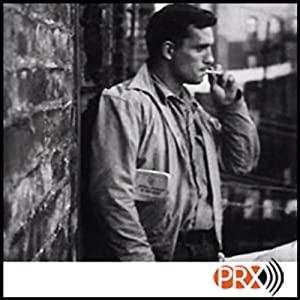 Finding My Kerouac Radio/TV Program