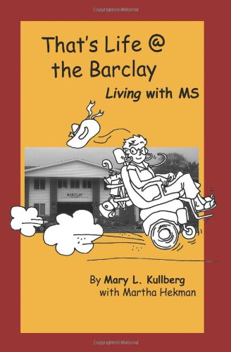 Download That's Life at the Barclay - Living with MS pdf epub