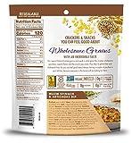 Crunchmaster Multi-Grain Crackers, Sea Salt, 4 Oz