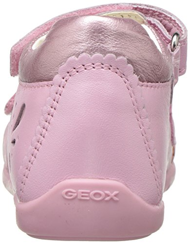 Rosa C Botines Pinkc8010 De Kaytan lt Para Senderismo Geox B Bebés qP8fa66