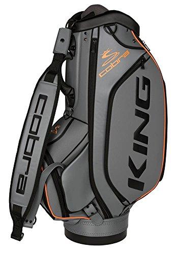 Cobra Golf 2018 King Staff Bag (Nardo ()