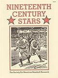Nineteenth Century Stars