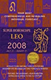 Super Horoscope Leo, Margarete Beim, 0425215474