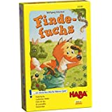 Haba 303266 - Findefuchs, Spiel