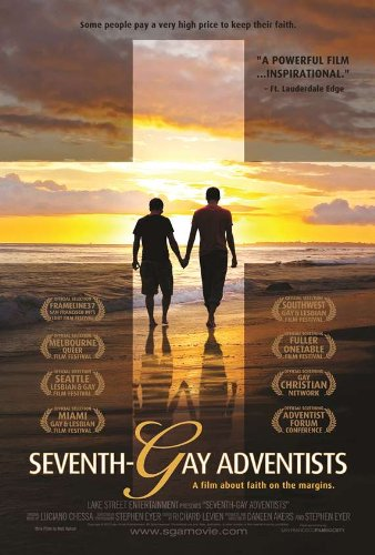 Seventh-Gay Adventists - Educational Version with Public Performance Rights by Filmakers Library