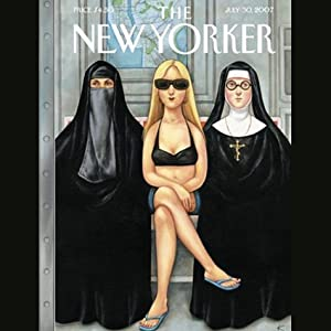 The New Yorker (July 30, 2007) Periodical