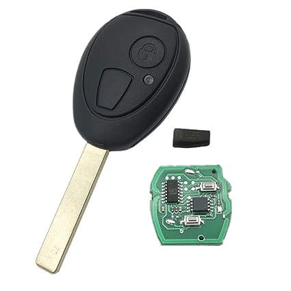Complete BMW MINI Cooper S Remote Key For R53 R50