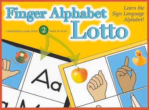 lotto card game - 8