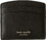 Kate Spade New York Women's Sylvia Card Holder, Black, One Size