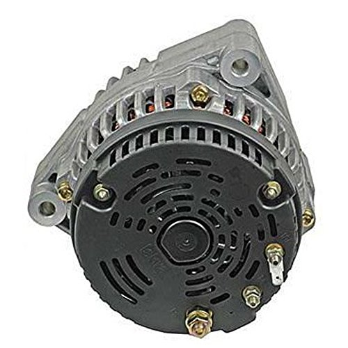 NEW 200A ALTERNATOR FITS VALTRA S SERIE 8.4L ENGINES 295HP 320HP 350HP 836674758 AAN5980 V836674758 11.204.960 11204960 (Series Valtra)