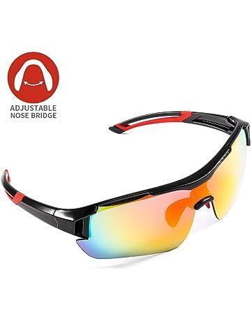 5c682663ee Polarized Sports Sunglasses