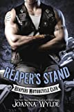 reaper s stand reapers motorcycle club book 4