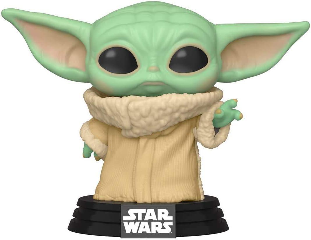 Star Wars Minifigure Luke Darth Vader Yoda Mandalorian Obi-Wan Han Solo Kylo Ren