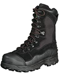 Rocky Womens BlizzardStalker Waterproof Duty Boots