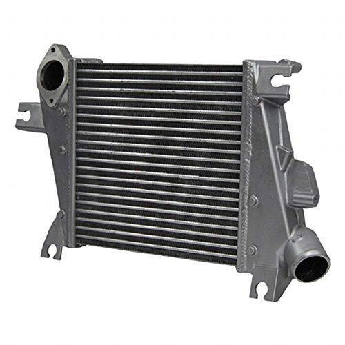 GOWE INTERCOOLER FOR NISSAN X-TRAIL 2003 04 05 2.2 DCI A4461-EQ40A Aluminium Automobile Engines Cooling System ()