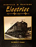 Norfolk and Western Electrics, Cooper, Mason Y., 0963325493