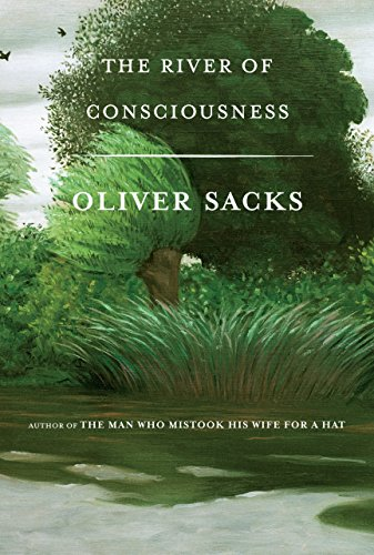 Image of The River of Consciousness
