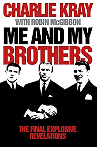 me and my brothers kray charlie mcgibbon robin