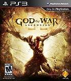 God of War Ascension - PlayStation 3
