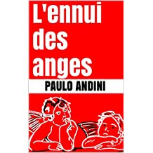 L'ennui des anges (Les contes de Novembre t. 2) (French Edition)