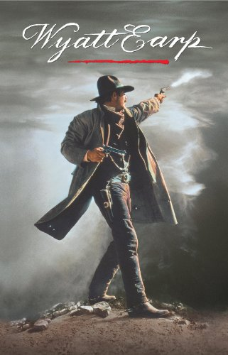Wyatt Earp (1994) (Movie)
